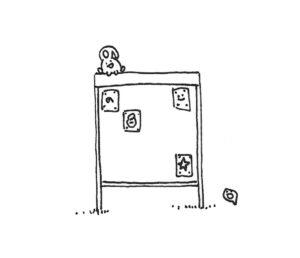 のげやまくん掲示板3