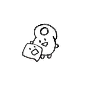 のげやまくんのロゴ